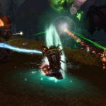 Patch 7.3.2 notes feature minor changes and class tuning