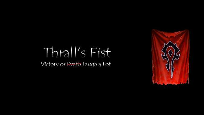 thralls-fist