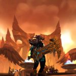 Breakfast Topic: Have you finished your Order Hall story yet?