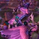 Hatching of the Hippogryphs is today only