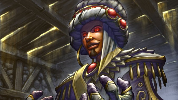 Know Your Lore: Wrathion's tale