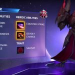 Alarak brings sadism to Heroes of the Storm
