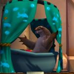 BlizzCaps: Splish splash, I was takin' a bath
