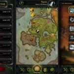 WoW Legion Companion app now live