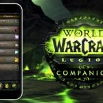 Legion companion app and upcoming content detailed at PAX West