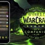 Are you using the Legion companion app?