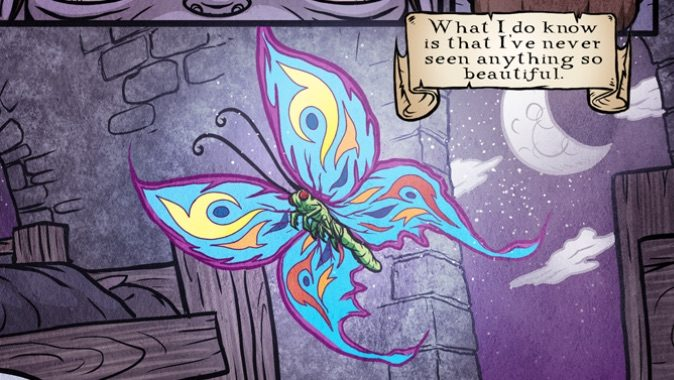 webcomics-butterfly