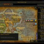 Breakfast Topic: Your Legion tips and tricks