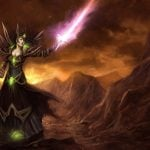 Role Play: Warlock roleplay in Legion