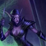 Role Play: Rogue roleplay in Legion