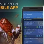 Updated BlizzCon app lets you skip the shopping lines