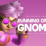 Running of the Gnomes on October 15 benefits breast cancer research