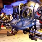 Updated: Reinhardt fixes and other Hero changes on the Overwatch PTR