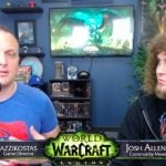 WoW Live Developer Q&A today will cover patch 7.3.5, Antorus, and BlizzCon