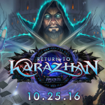Patch 7.1 coming out on October 25