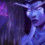 Know Your Lore: The Shal'dorei, a playable race?