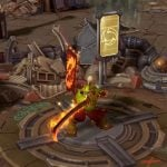 Samuro and Heroes Brawl arrive with a new weekly hero rotation