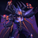 Stupid sexy Kael'thas and other skins in development for Heroes of the Storm