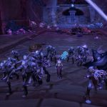 Spiritual Guidance: Training your Withered as a healing Priest