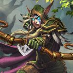 The Queue: In which I talk about the Windrunners a lot
