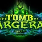 Patch 7.2: The Tomb of Sargeras patch notes released