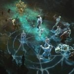 Diablo Necromancer beta is back online with Legendaries, Campaign mode