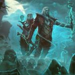 Everything you need to know about Diablo 3's Necromancer