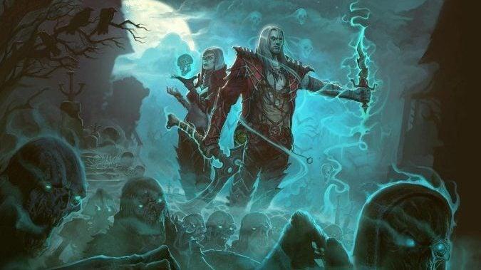 How to beat Diablo 3 Challenge Rift 135: Rathma's...