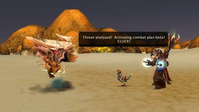 tanaris chicken escort quest