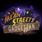 Hearthstone: Mean Streets of Gadgetzan cinematic