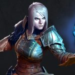 Diablo 3 Character Planner now includes the Necromancer