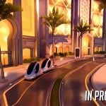 The Oasis map is live on Overwatch PTR and it's hilarious