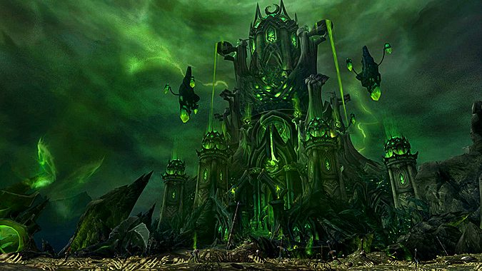 What would a different World of Warcraft progression look like?