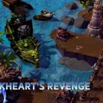 Hands-on with Heroes Blackheart's Revenge brawl