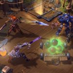 Heroes of the Storm explains team leveling in its latest introductory guide