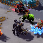Special Snowflake mount and new holiday skins coming to Heroes
