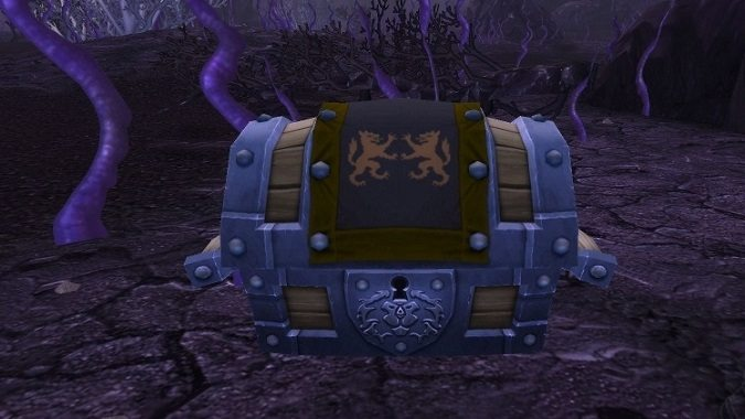 mobile banking chest