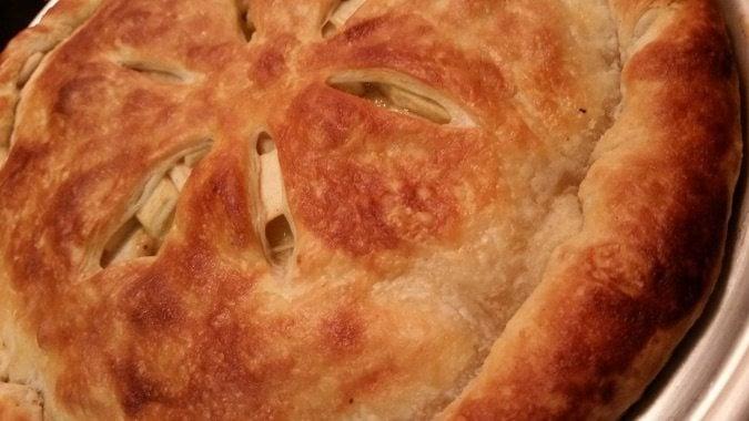 pie-is-delicious