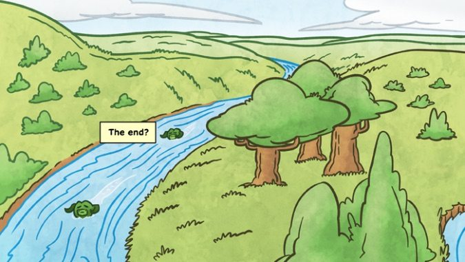 webcomics-is-this-the-end