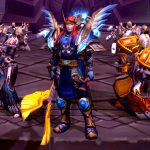 Lightsworn: Holy Paladin changes, Legendary item updates in Patch 7.1.5