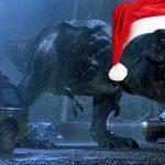 The Queue: A Cretaceous Christmas Carol