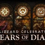 Diablo's 20th Anniversary crosses over into all Blizzard games