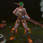 What kind of transmog do you love?