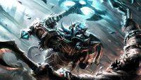 wow_tcg_draenei_death_knight