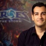 Dustin Browder departs Heroes of the Storm, Alan Dabiri steps up as game director