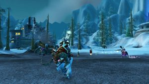 How to make macros in WoW Classic