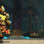 New Timewalking rewards coming with Pandaria Timewalking in patch 7.1.5