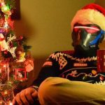 Help decorate Overwatch HQ's tree for the holidays