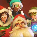 Ring in the holidays with Overwatch's Winter Wonderland event