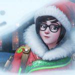 "Winter Wonderland returns to Overwatch December 12 with a 5 vs. 1 ""boss fight"""